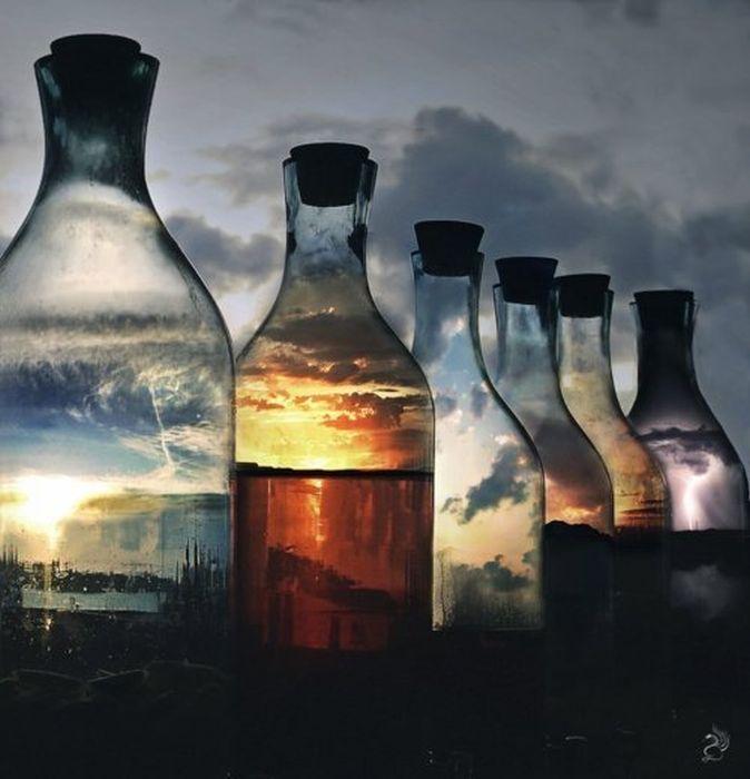 bouteilles-temps