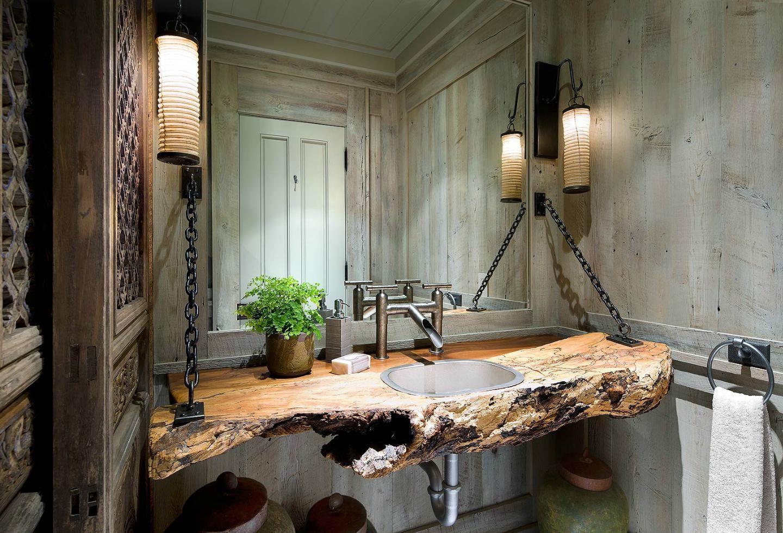 lavabo-rustique