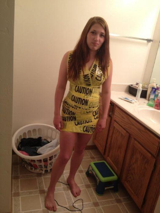 une-robe-jaune-speciale