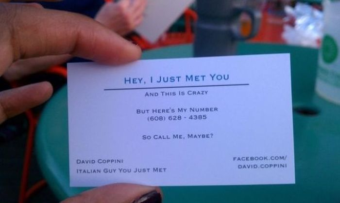 carte-visite-just-met-you