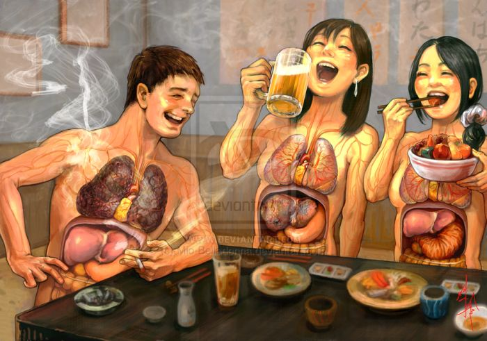 mangez-maladie