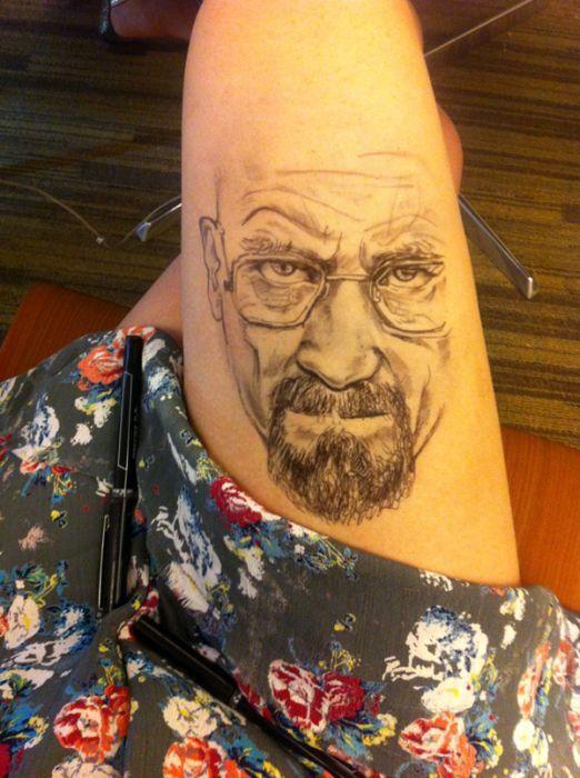 dessin-heisenberg-sur-jambe