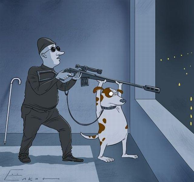 sniper-aveugle