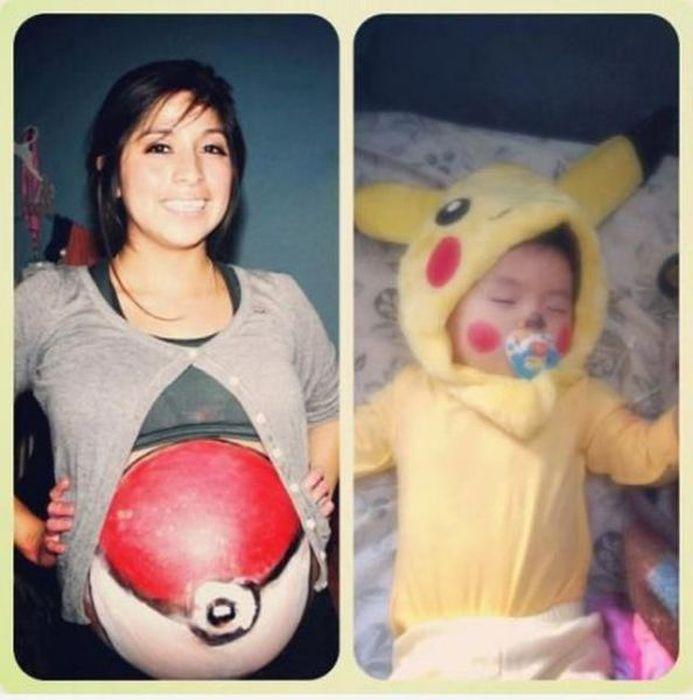 enceinte-pikachu
