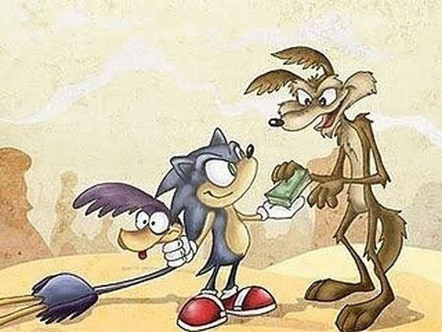sonic-vend-bipbip-coyote