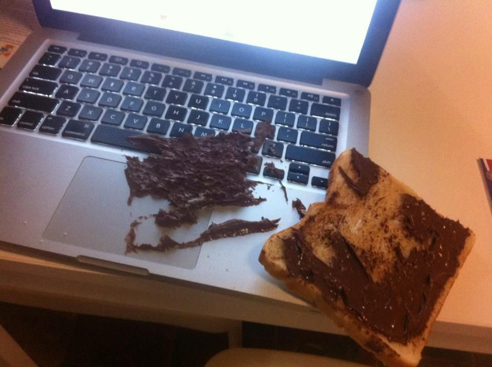 tartine-chocolat-sur-macbook