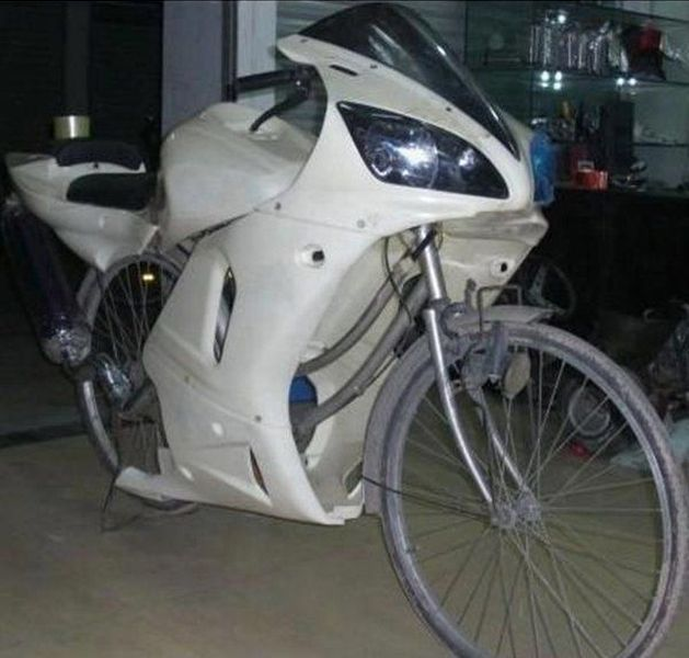 moto-velo