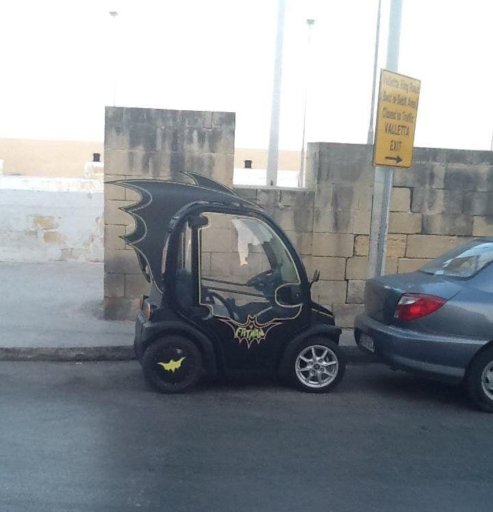 smartbatmobile
