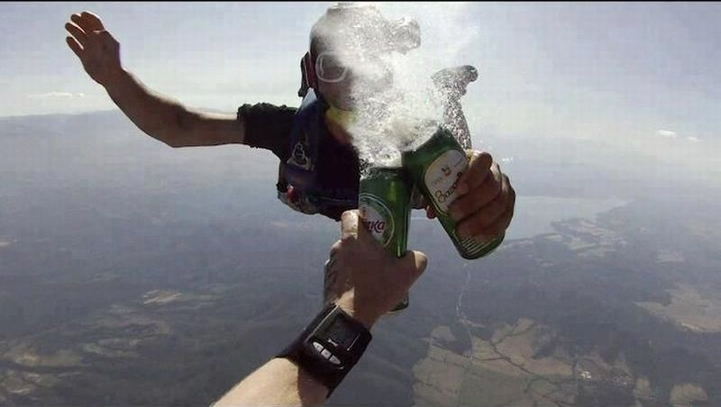 une-biere-chute-libre