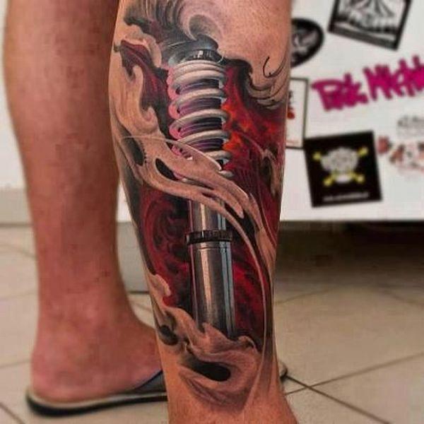 cuisse-bionique-tatouage