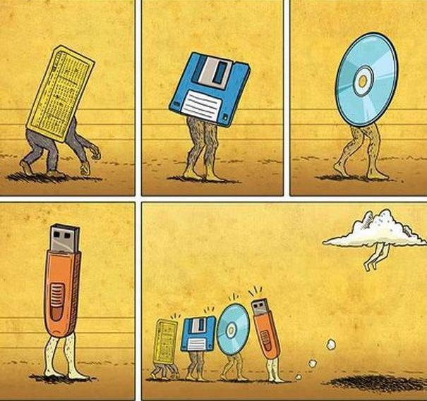 evolution-cloud