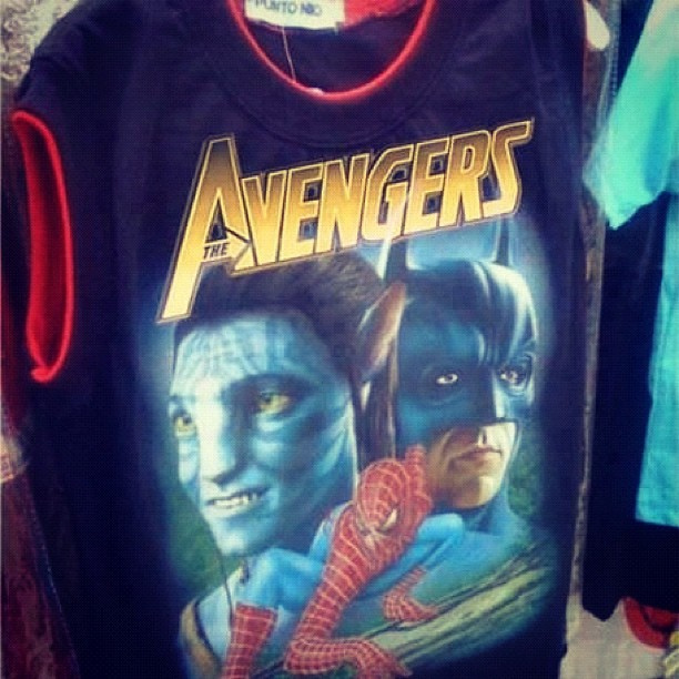 avengers-spiderman-batman