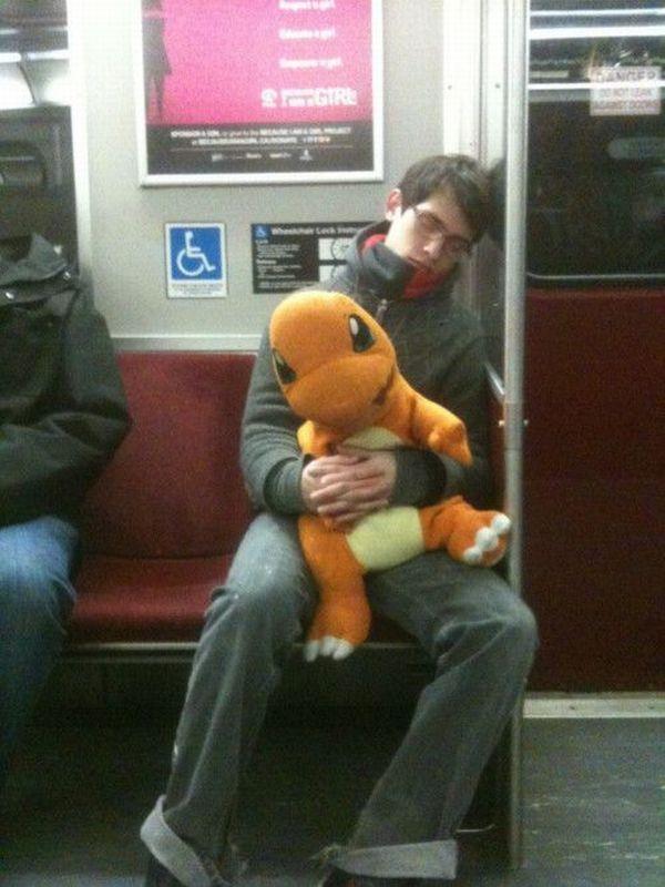dormir-salameche-metro