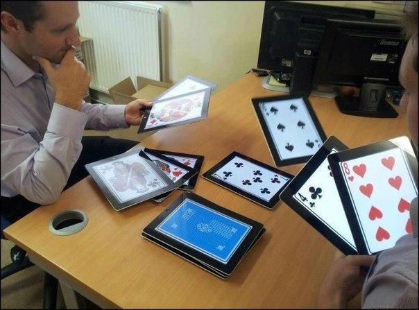 jouer-aux-cartes-avec-des-ipad