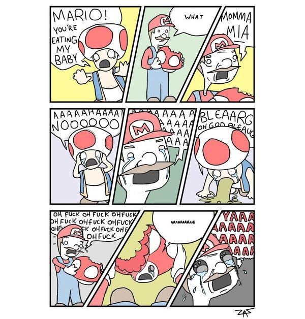 mario-mange-bebe-toad
