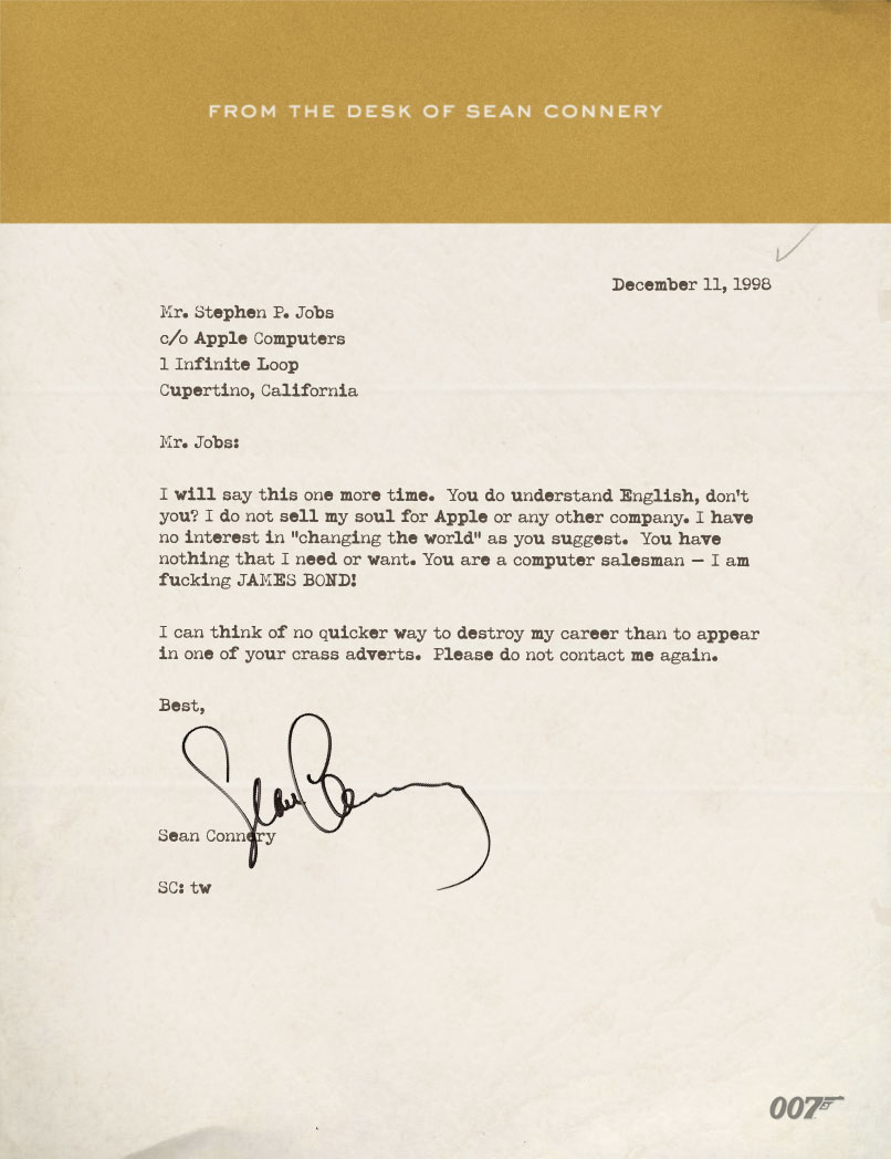 sean-connery-steve-jobs-lettre
