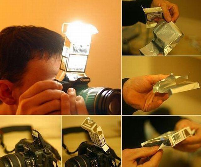 fabriquer-flash-avec-paquet-cigarettes