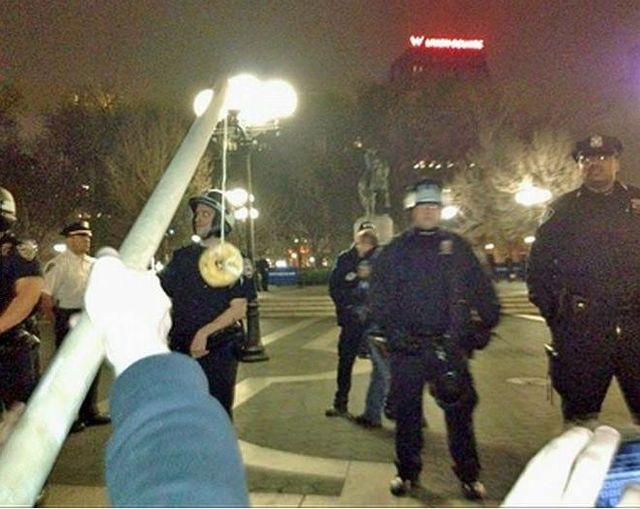 policiers-vs-donut