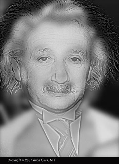 image Albert Einstein ou Marilyn Monroe