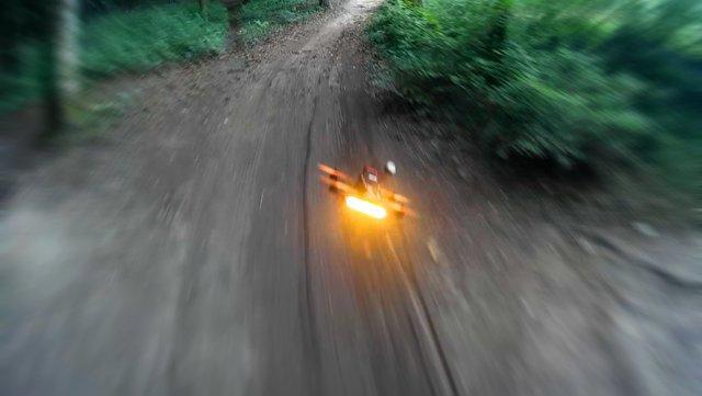 RC Drone Racing