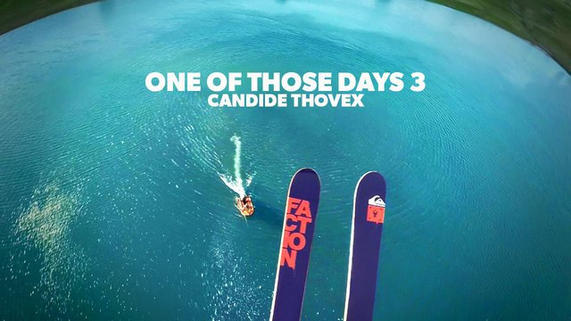 ski freestyle avec candide thovex 3. Black Bedroom Furniture Sets. Home Design Ideas