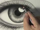 Dessiner Un Oeil Réaliste
