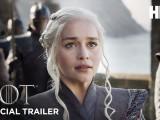 Game Of Thrones Saison 7 - Trailer Officiel