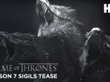 Games Of Thrones - Teaser Saison 7