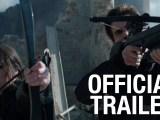 Hunger Games : Mockingjay Bande Annonce