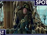 Pirates des Caraïbes - La vengeance de Salazar (Bande Annonce Superbowl)