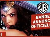 Wonder Woman, Bande Annonce Officielle